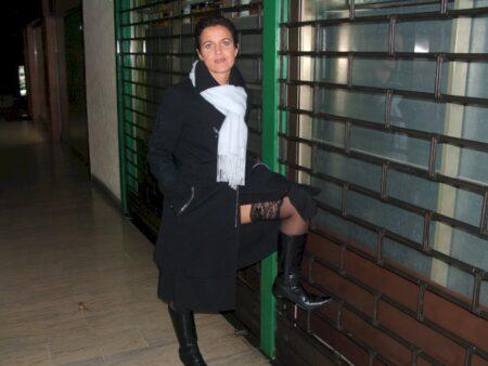 Femme mature coquine soumise pour mec qui aime soumettre