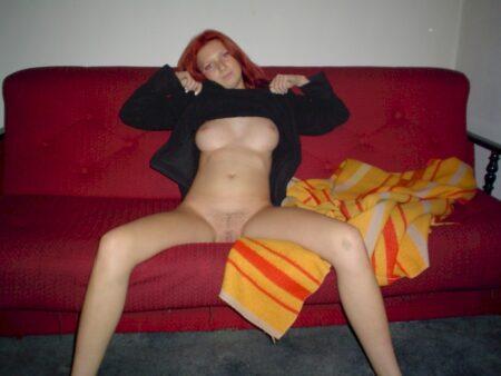 Pour un plan sexe avec une jeune femme coquine